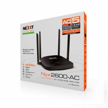 Router Nexxt NYX2600-AC