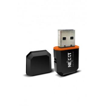 Nexxt Adaptador USB LYNX600-AC