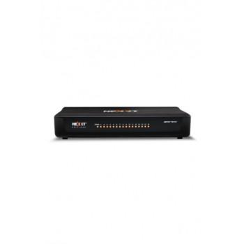 NEXXT Desktop Switch Naxos1600