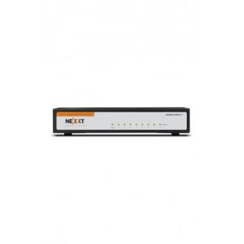 Nexxt Desktop Switch AXIS800