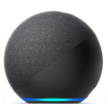 Asistente de voz Echo Dot