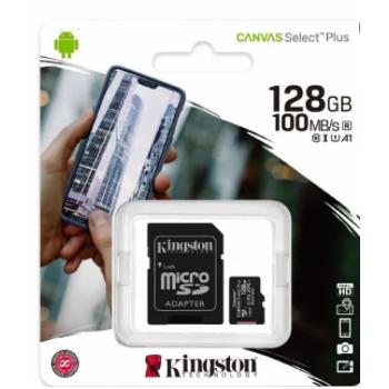 Kingston 128 GB