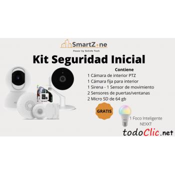 Kit Seguridad Inicial